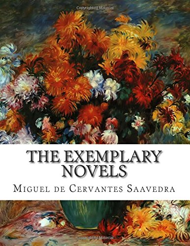 9781514389058: The Exemplary Novels