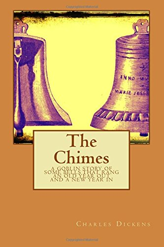 9781514390214: The Chimes