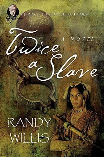 9781514393857: Twice a Slave: (Jerry B. Jenkins Select Books)