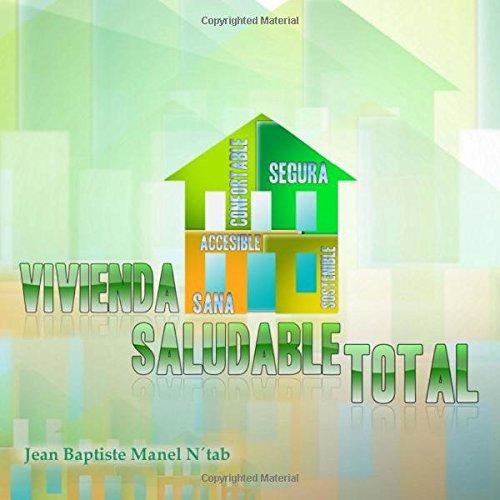 9781514395325: Vivienda Saludable Total (Spanish Edition)