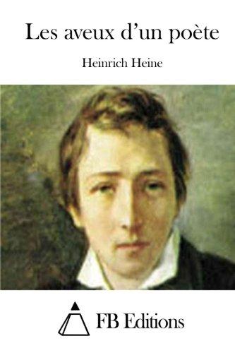 9781514396476: Les aveux d'un poète (French Edition)