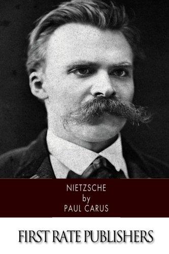 9781514396926: Nietzsche