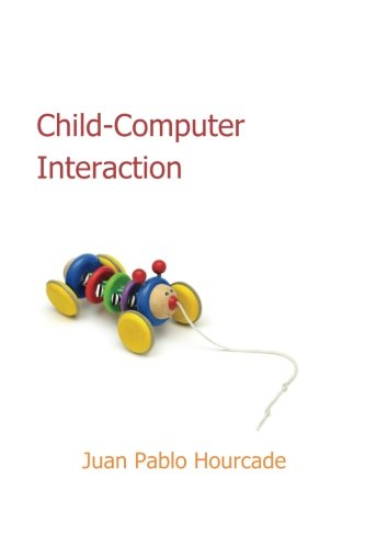 9781514397251: Child-Computer Interaction