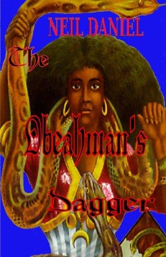 9781514397541: The Obeahman's Dagger