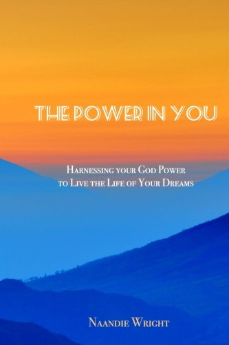 The Power in You: Harnessing Your God Power to Live the Life of Your Dreams: Naandie Wright