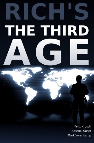 9781514398340: The Third Age