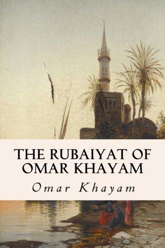 9781514399408: The Rubaiyat of Omar Khayam