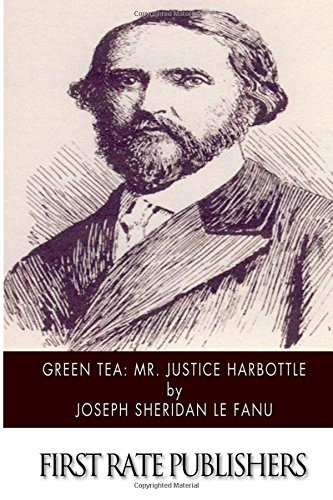 9781514399545: Green Tea: Mr. Justice Harbottle