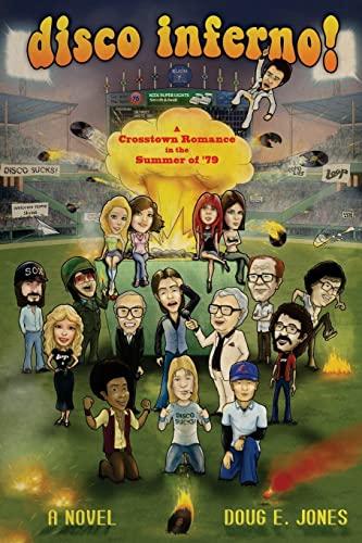 disco inferno!: Doug E. Jones