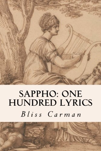 9781514399750: Sappho: One Hundred Lyrics