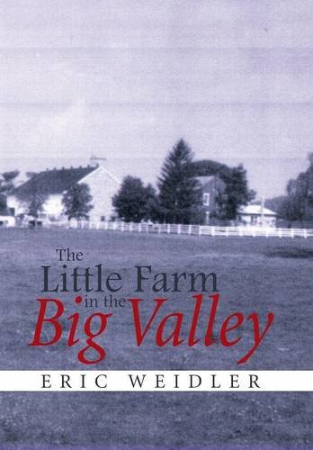 9781514401958: The Little Farm in the Big Valley