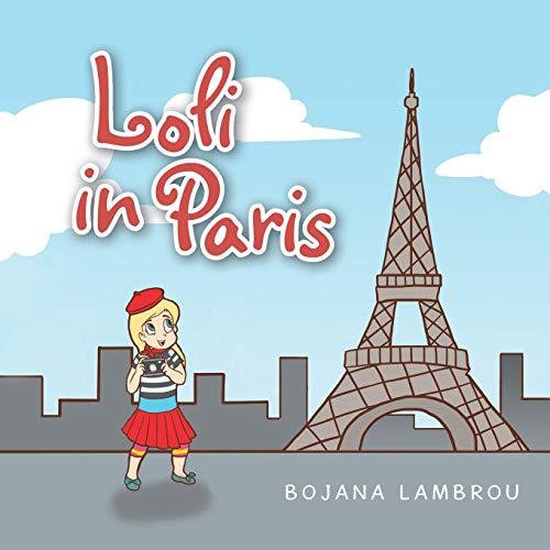 9781514406113: Loli in Paris