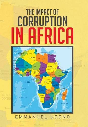 9781514407820: The Impact of Corruption in Africa