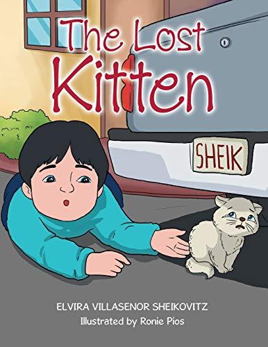 9781514409640: The Lost Kitten