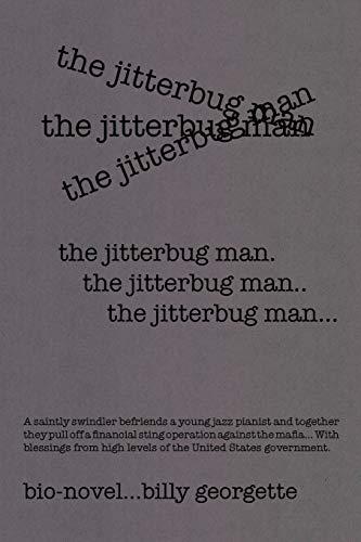 9781514410677: The Jitterbug Man