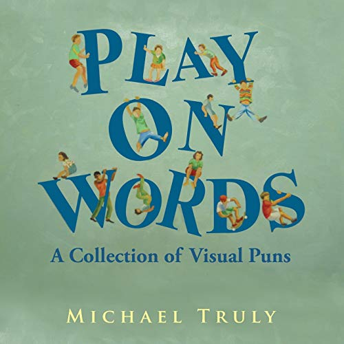 9781514412923: Play on Words: A Collection of Visual Puns