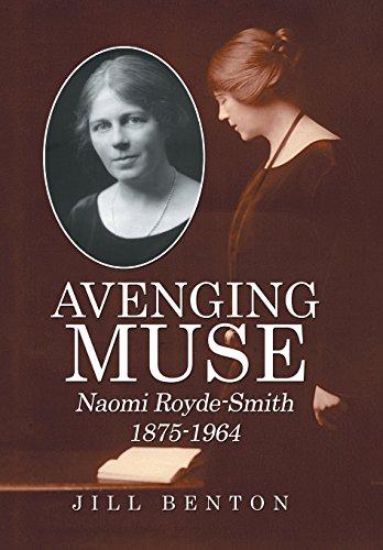 9781514415368: Avenging Muse: Naomi Royde-Smith, 1875-1964