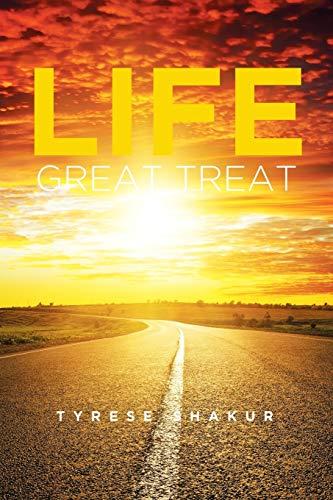 9781514417164: Life Great Treat