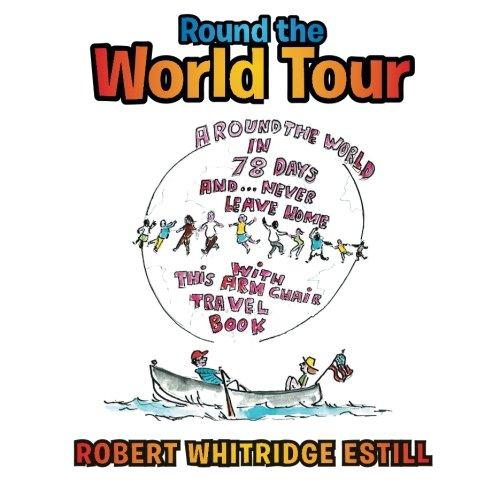 """9781514418444: """"Round the World Tour"""""""