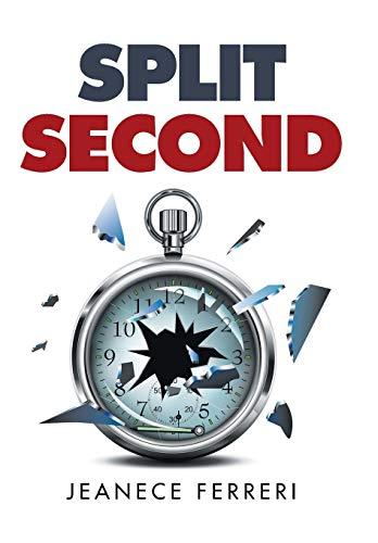 9781514419885: Split Second