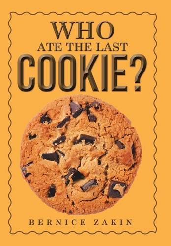 9781514422007: Who Ate the Last Cookie?