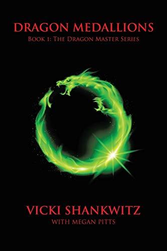 9781514427804: Dragon Medallions: Book 1: THe Dragon Master Series