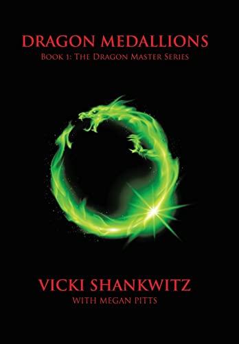 9781514427811: Dragon Medallions: Book 1: THe Dragon Master Series