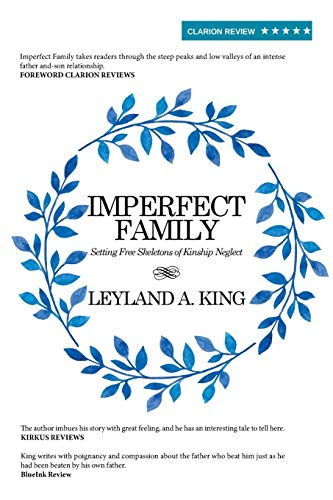 9781514428733: Imperfect Family: Setting Free Skeletons of Kinship Neglect