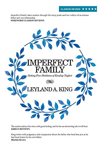 9781514428740: Imperfect Family: Setting Free Skeletons of Kinship Neglect