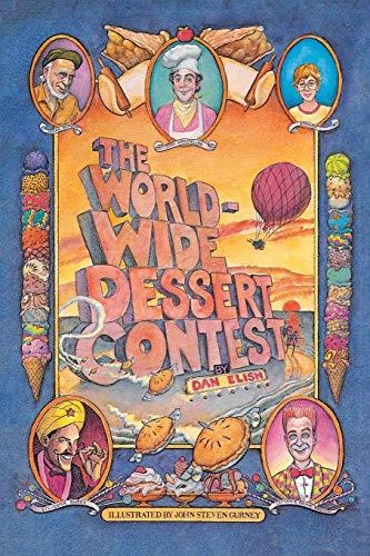 9781514429310: The Worldwide Dessert Contest