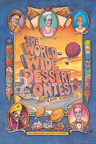 9781514429310: The Worldwide Dessert Contest