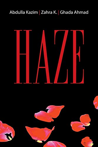 9781514429624: Haze