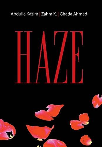 9781514429631: Haze
