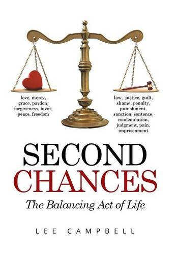 9781514430538: Second Chances: The Balancing Act of Life