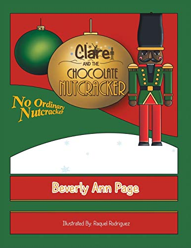 9781514431559: Clare and the Chocolate Nutcracker