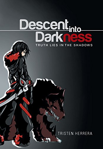 9781514431924: Descent into Darkness: Truth Lies in The Shadows