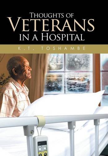 9781514432020: Thoughts of Veterans in a Hospital
