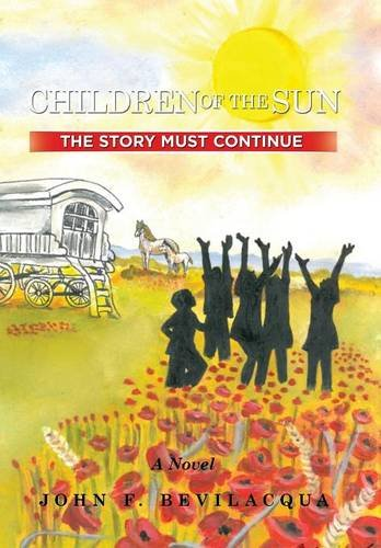 9781514432167: Children of the Sun: The Story Must Continue