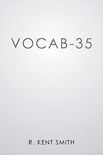 9781514432570: Vocab-35