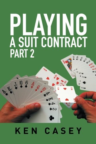 9781514439982: Playing a Suit Contract: Part 2