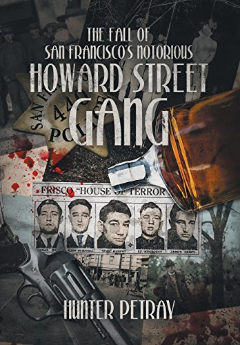 9781514440056: The Fall Of San Francisco's Notorious Howard Street Gang