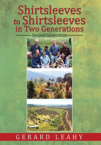 9781514440506: Shirtsleeves to Shirtsleeves in Two Generations: Second Generation