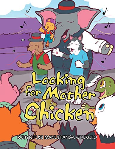 9781514441695: Looking for Mother Chicken