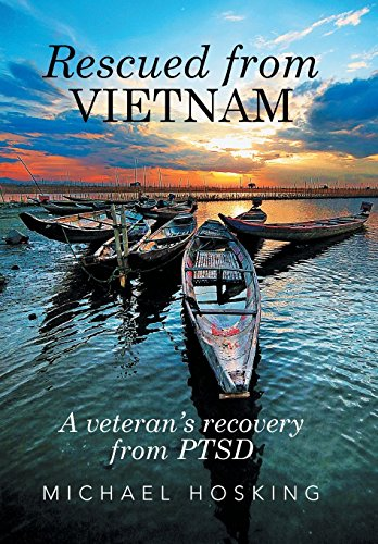 9781514442661: Rescued from Vietnam