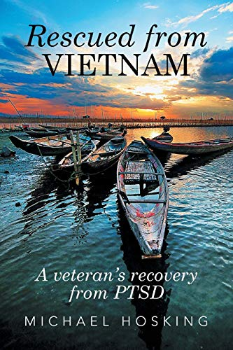 9781514442678: Rescued from Vietnam