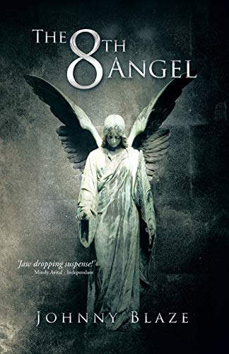 9781514443507: The 8th Angel