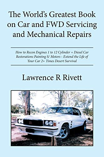 World's Greatest Book on Car and Fwd