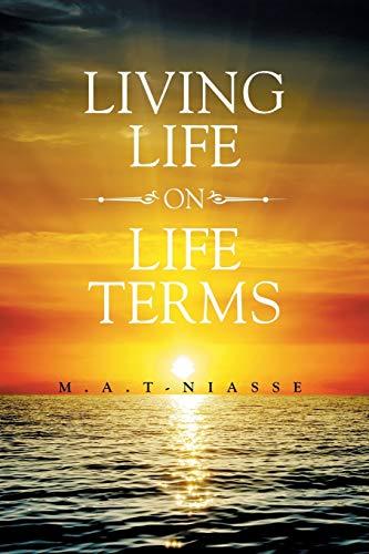 9781514454978: Living life On Life Terms