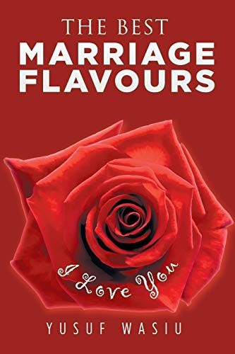 9781514461808: The Best Marriage Flavours: Volume 3