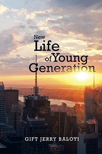 9781514463079: New Life of Young Generation